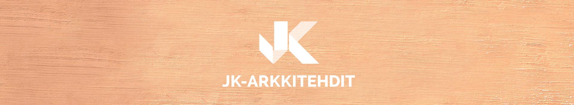 JK-arkkitehdit logo